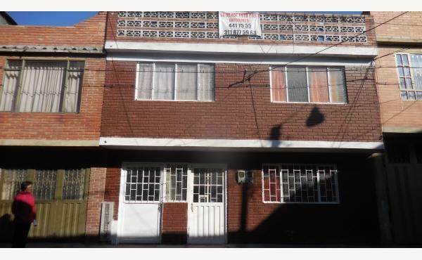 Casa en Venta, Barrio Serrezuelita, Funza C/Marca
