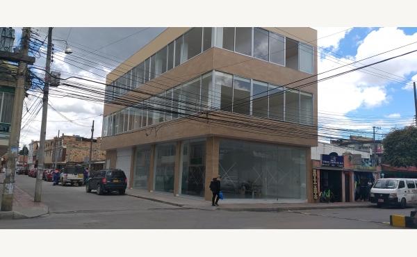 LOCAL EN Arriendo 2 y 3 piso, La Chaguya, Funza C/Marca