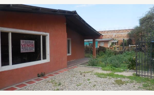 Casa lote en Venta, Vereda el Hato Funza C/Marca